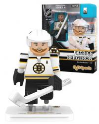 #37 Patrice Bergeron Boston Bruins Center