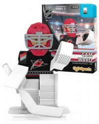 #30 Cam Ward Carolina Hurricanes Goalie