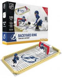 Backyard Rink Tampa Bay Lightning