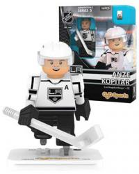 #11 Anze Kopitar Los Angeles Kings Center