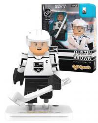 #23 Dustin Brown Los Angeles Kings Right Wing