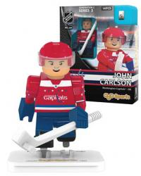 #74 John Carlson Washington Capitals Defenseman