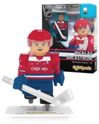 #19 Nicklas Backstrom Washington Capitals Center