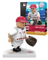 #19 Joey Votto Cincinnati Reds First Baseman