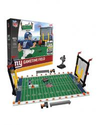 Gametime Set New York Giants Building Block Set