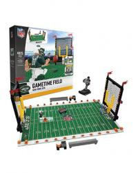 Gametime Set New York Jets Building Block Set