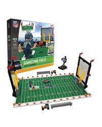 Gametime Set Seattle Seahawks Building Block Set