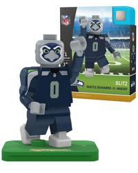#0 Blitz  Seattle Seahawks Home Version