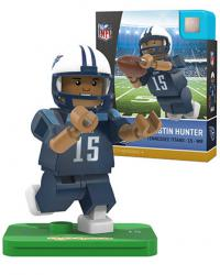 #15 Justin Hunter Tennessee Titans Home Version