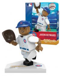 #22 Jason Heyward Chicago Cubs Center Fielder