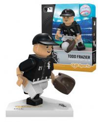 #21 Todd Frazier Chicago White Sox Third Baseman