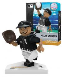 #53 Melky Cabrera Chicago White Sox Outfielder