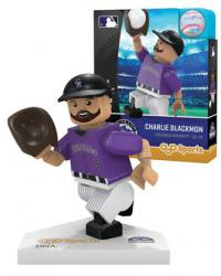 #19 Charlie Blackmon Colorado Rockies Outfielder