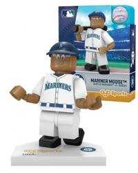 Mariner Moose™ Seattle Mariners Mascot