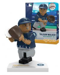 #44 Taijuan Walker Seattle Mariners Pitcher