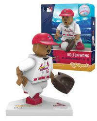 #16 Kolten Wong St. Louis Cardinals Second Baseman