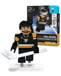 #81 Phil Kessel Pittsburgh Penguins  Stanley Cup Champion