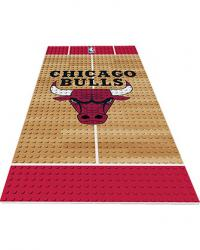 Official Team Display Plate Chicago Bulls
