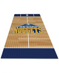 Official Team Display Plate Denver Nuggets