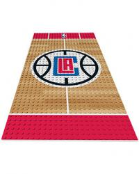 Official Team Display Plate Los Angeles Clippers