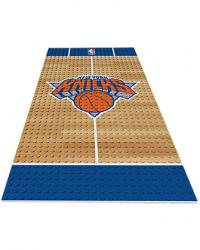 Official Team Display Plate New York Knicks