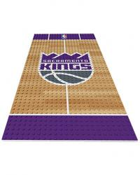 Official Team Display Plate Sacramento Kings