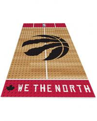 Official Team Display Plate Toronto Raptors