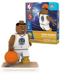 #35 Kevin Durant Golden State Warriors Home Version