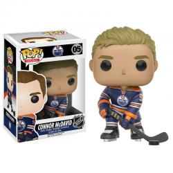 NHL POP Connor McDavid (Home Jersey)