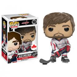 NHL POP Alex Ovechkin (Away Jersey)