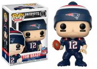 NFL POP Tom Brady