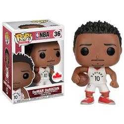 NBA POP Demar DeRozan